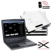 Intercomp Wireless PC Scale System